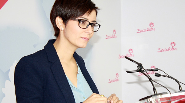 Fotografía de archivo de Isabel Rodríguez