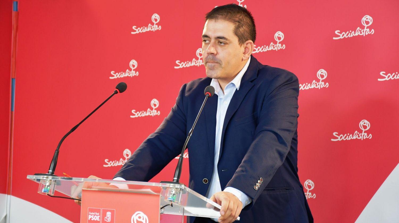 """Bolaños opina que el supuesto apoyo del PP al sector cinegético, """"es partidista además de poco sincero"""""""