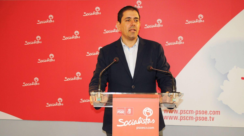 """Bolaños: """"El PSOE de Ciudad Real está dotando a los pueblos, de más posibilidades y haciéndolos cada vez más atractivos"""""""