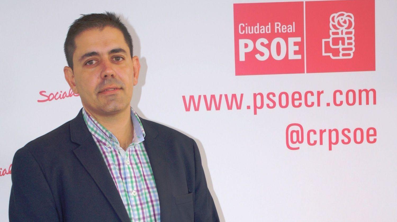 """Bolaños: """"Los gobiernos socialistas ofrecen seguridad en la gestión frente a las sentencias millonarias y la paralización de obras faraónicas del PP de Cañizares"""""""